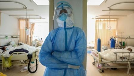 مدير هيئة الخدمات الطبية: سنكون بخير إذا بلغ عدد الوفيات 20,000