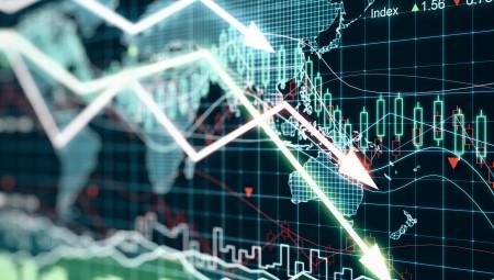 البنك المركزي الأوروبي: منطقة العملة الأوروبية الموحدة اليورو ستواجه انكماشا اقتصاديا هائلا