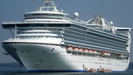 بريطانيا تجلي رعاياها الموجودين على متن سفينة كورونا