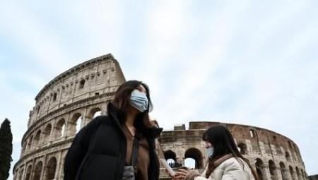 حالة استنفار بإيطاليا بسبب فيروس كورونا