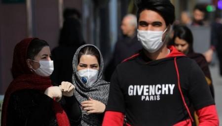 عاجل.. أربع وفيات جديدة بكورونا في إيران
