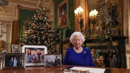 الملكة للبريطانيين: افخروا بالعزم الذي واجهتهم به هذا الوباء