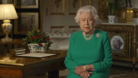 الملكة إليزابيث تلقى خطابا نادرا يعتبر الخامس منذ توليها العرش