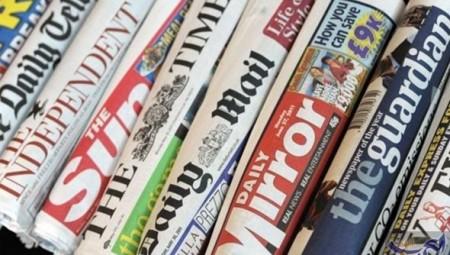 الحكومة البريطانية تدعو لشراء الصحف وقراءتها خلال أزمة كورونا