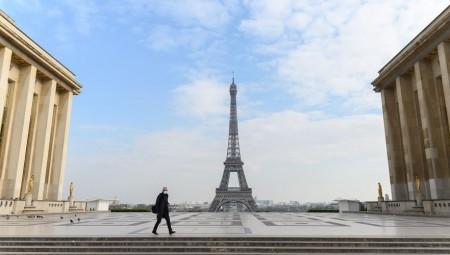 فرنسا.. فرض حظر التجول ابتداء من السادسة مساء في جميع أنحاء البلاد