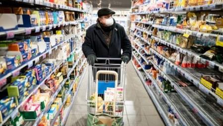 تراجع حركة التسوق في النمسا رغم إعادة فتح محلات التجزئة الكبيرة