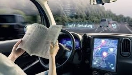 الخيال أصبح حقيقة.. إضافة تقنية 5G لعالم السيارات