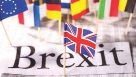 بريطانيا تعلن عن خطتها بشأن الرسوم المفروضة على واردات الإنتاج بعد الخروج من الاتحاد الأوروبي