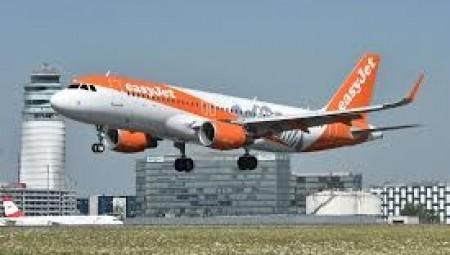 إيزي جت تستأنف رحلاتها الجوية في يونيو