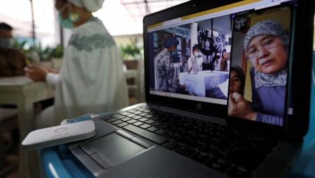 العيد في زمن كورونا يتحول لعيد افتراضي