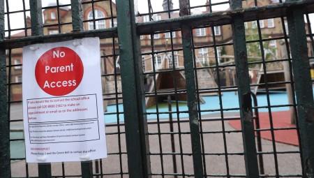 بريطانيا.. إغلاق جميع المدارس الابتدائية في لندن