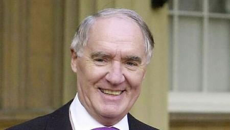 وفاة الملياردير البريطاني ديفيد باركلي مالك مجموعة تلغراف الإعلامية