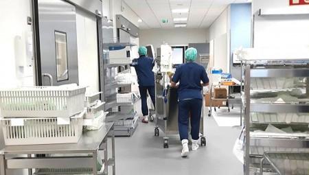 إصابة مواطنة فنلندية قادمة من إيطاليا بفيروس كورونا