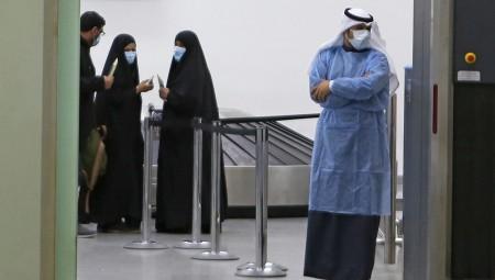 كورونا.. الكويت توقف الدراسة الأسبوع المقبل وكل الاحتفالات والأنشطة الرياضية