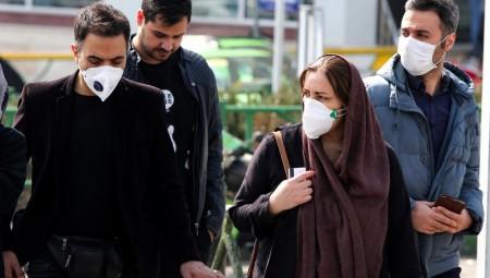 إيران.. وفاة ثلاثة مصابين بكورونا