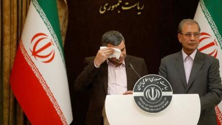 عاجل.. رئاسة البرلمان الإيراني : تسجيل إصابة أربعة نواب في البرلمان بفيروس كورونا