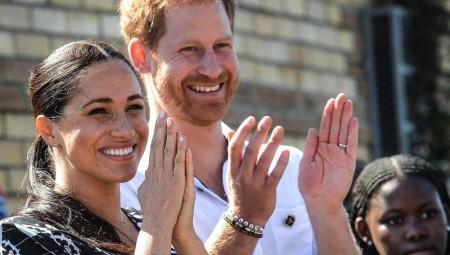 الأمير هاري: نادوني بـهاري فقط!