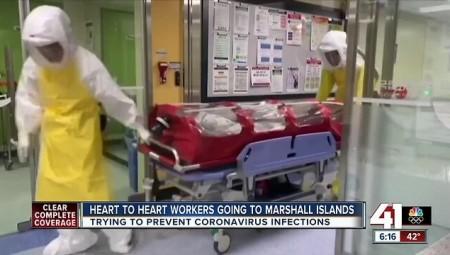 أيسلندا تؤكد أول حالة إصابة بفيروس كورونا