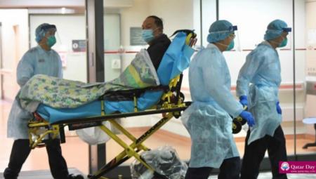 الوباء الفيروسي يعود إلى نيوزيلندا