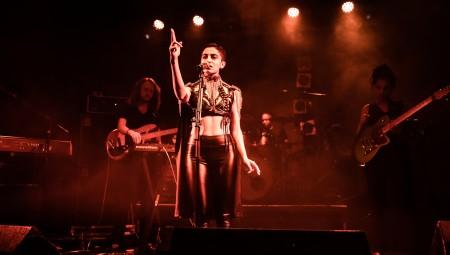 بالفيديو.. جوليانا يزبك بعد حفلها في لندن: أول مرة أسمع من يصرخ باسمي قبل الصعود على المسرح