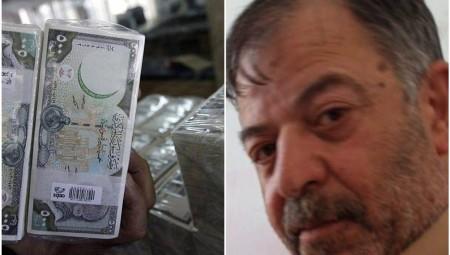 انتحار تاجر عملات بسبب تدهور صرف الليرة السوري