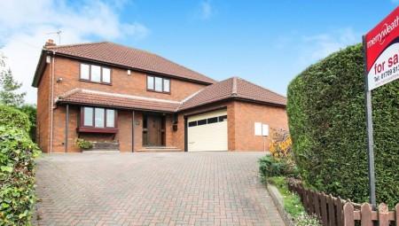 أسعار المنازل في المملكة المتحدة تواصل في الانخفاض حتى نهاية العام