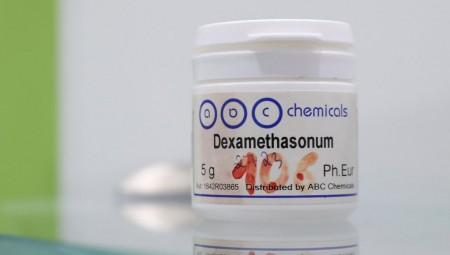 لا حاجة حاليا لتخزين دواء ديكساكيثازون