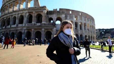 ايطاليا توقع بروتوكول انتهاء كورونا