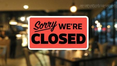 سلسلة مطاعم بريطانية تغلق 75 موقعا