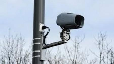 لندن الثالثة عالميا في عدد كاميرات المراقبة