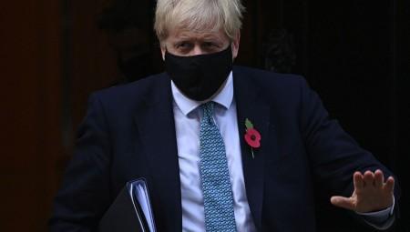 مسلسل بريطاني عن إدارة بوريس جونسون لأزمة كوفيد-19