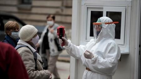 فرنسا.. أزيد من 20 ألف إصابة جديدة بفيروس كورونا في يوم واحد
