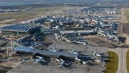 مطار برمنغهام البريطاني قد يتحول إلى مشرحة لضحايا كورونا!