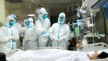 فيروس كورونا يصيب متعافين منه في الصين