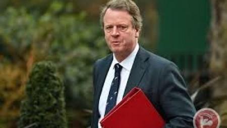 بريطانيا.. وزير آخر يعلن إصابته بفيروس كورونا