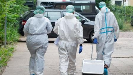 مستحضر مضاد للبعوض قد يكون فاعلا في مواجهة فيروس كورونا