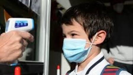 كيف أخبر طفلي عن فيروس كورونا