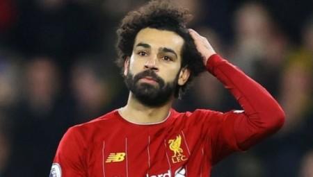 صدمة لمحمد صلاح مصدرها رابطة اللاعبين المحترفين في إنجلترا