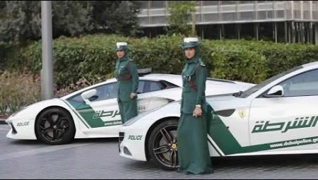 موظفة في شرطة دبي تتنازل عن مكافئة لها وتتعهد بمقاطعة الإمارات