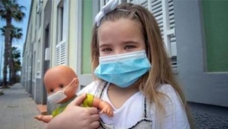 الأطفال و كورونا..  لغز يحير الأطباء