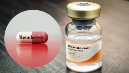 عاجل .. وكالة الأدوية الأوروبية توصي باستعمال رمديسيفير لعلاج كوفيد-19
