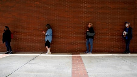 1,8 مليون طلب جديد لتعويضات البطالة في الولايات المتحدة