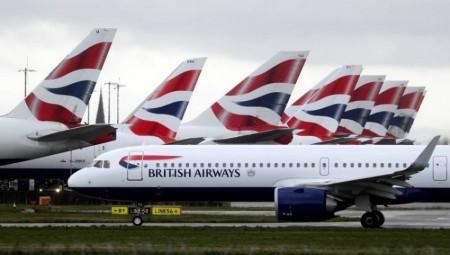 بريطانيا .. النقابات تطالب بإنقاذ أكثر من 4 آلاف وظيفة في خدمة الطيران