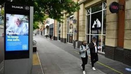 بريطانيا.. إغلاق مدينة ليستر بسبب الارتفاع الجديد في حالات الإصابة بكورونا