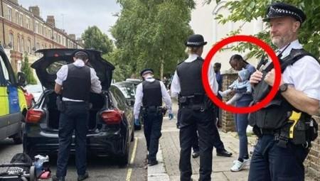 لندن.. الشرطة تعتذر للعداءة وليامس لتوقيفها وتفتيشها