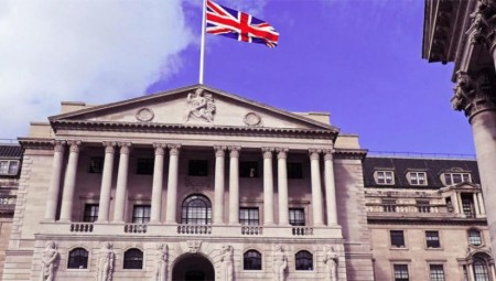 بنك إنجلترا يتوقع انقساما في أسواق المال إثر خروج بريطانيا من الاتحاد الأوروبي