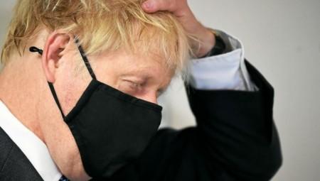 بوريس جونسون يحذر من ظهور بوادر موجة ثانية لفيروس كورونا