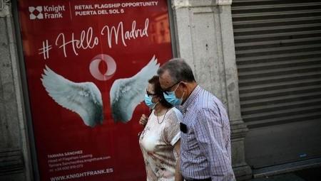 إسبانيا.. تشديد القيود لاحتواء كورونا في منطقة مدريد