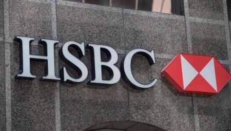 تراجع كبير لأرباح بنك إتش اس بي سي بسبب كورونا