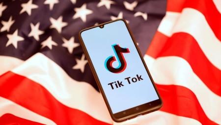 مجلس الشيوخ الأميركي يصوت لمنع تيك توك